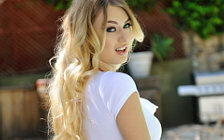 Natalia Starr wallpapers